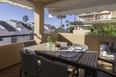 Apartment in Marbella - 2993 Great apartment 80 m to beach