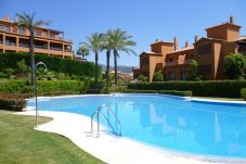 Apartment in Estepona - 6849