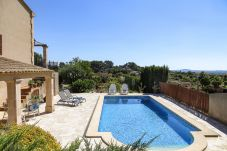 Country house in Vilafranca de Bonany - Finca Augustina » spacious Finca with beautiful views and swimming pool
