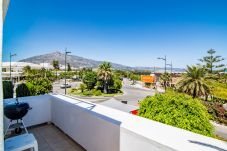 Views of Marvelous Family Friendly Holiday Apartment