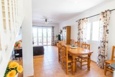 House in Cala Murada - Casa Neo » Nice holiday home with 4 bedrooms and swimming pool and air conditioning