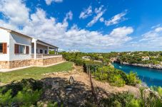 House in Cala Santanyi - Can Ferrando cliff house » spectacular sea views with swimming pool and close to the beach